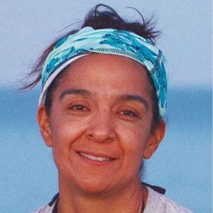 Lorena Viloria Gómora