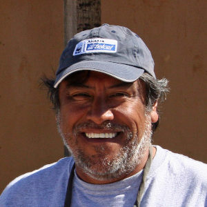 Jorge Urbán Ramírez